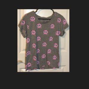 Jigglypuff shirt